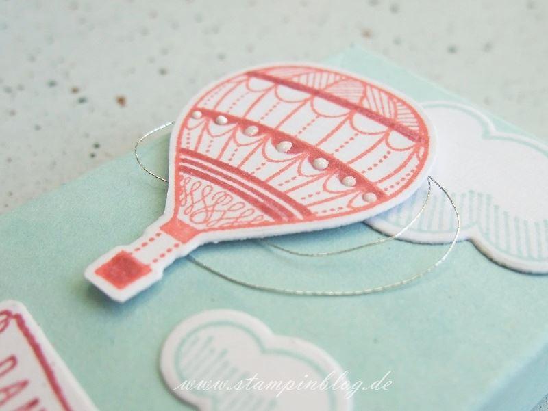 Verpackung-Goodies-Gastgeschenk-Schokolade-Abgehoben-Heißluftballon-Stampinblog-Stampin