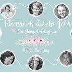 Blog Hop – Ideenreich durchs Jahr: Frühling