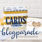 Team Stempelwiese Blogparade: Sale-A-Bration