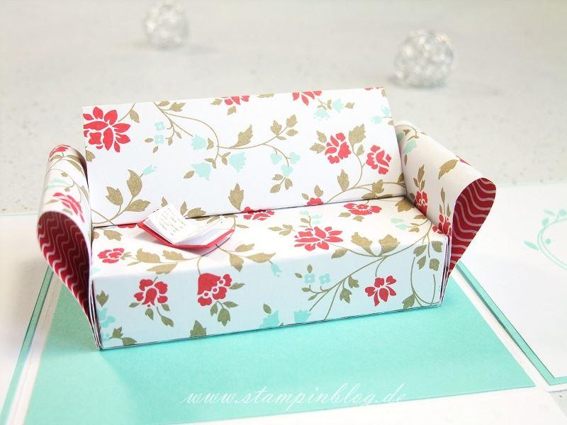 eine explosionbox zur hochzeit stampinblog. Black Bedroom Furniture Sets. Home Design Ideas