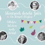 Blog Hop – Ideenreich durchs Jahr: In Colors meet Herbst