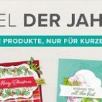 Neue Produkte - nur im August erhältlich!