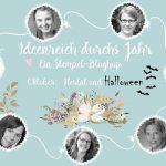 Blog Hop – Ideenreich durchs Jahr: Herbst