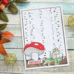 Herbstgruss für dich - Sweet Storybook