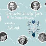 Blog Hop – Ideenreich durchs Jahr: Advent