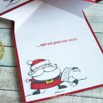 Mausige Weihnachtsgrüße