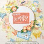 Stampin' UP! Sale-A-Bration + Frühjahr-/Sommerkatalog 2019
