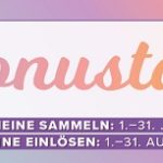 Bonustage bei Stampin' UP!