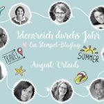 Blog Hop – Ideenreich durchs Jahr: Urlaub