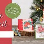 Aktion: Wunderbare Weihnachtszeit
