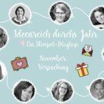 Blog Hop – Ideenreich durchs Jahr: Verpackung