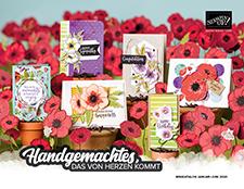 Stampin' UP! Sale-A-Bration + Frühjahr-/Sommerkatalog 2020