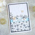 'Post für dich' mit Bienen und Blümchen