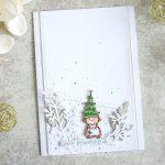 Kleiner Weihnachtsgruss mit der Wichtelweihnacht