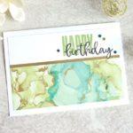 Geburtstagskarte Biggest Wish